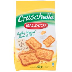 Balocco cruschelle - gr.350
