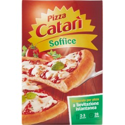 Pizza Catarì Soffice gr.453,75