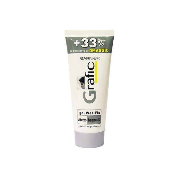 Garnier gel grafic effetto bagnato ml200 - Gel effetto bagnato ...