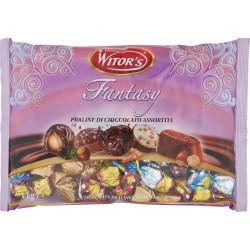 Witor's Fantasy praline di cioccolato assortite 1 kg.