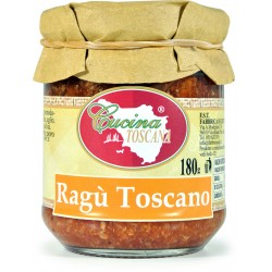 Cucina Toscana Ragù toscano gr.180