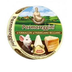 Parmareggini formaggini spicchi x8
