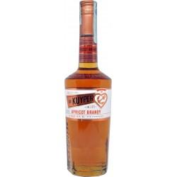 De kuyper brandy apricot cl.70