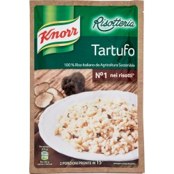 Knorr risotto tartufo busta - gr.175