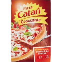 Pizza catari croccante - gr.435