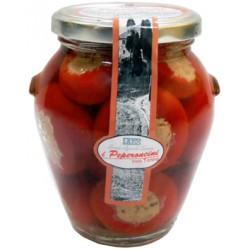 Satos peperoncini ripieni tonno - gr.314