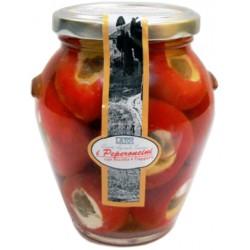 Satos peperoncini ripieni di formaggio - gr.314