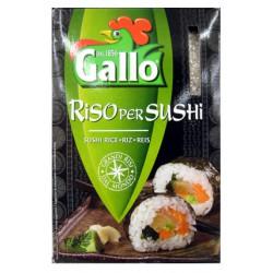 Gallo riso per sushi - gr.500