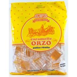 Olimpia caramelle all'orzo dolci piaceri - gr.150