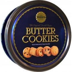 Butter cookies danish gr.454