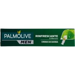 Palmolive crema da barba mentolo - ml.100