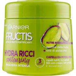 Fructis maschera ricci - ml.300