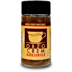 Orzo crem solubile gr.100