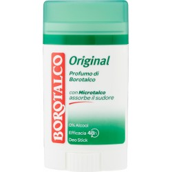 Borotalco deo stick original - ml.40