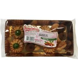 Fimardolci dessert di mandorlati gr.200