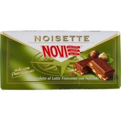 Novi tavoletta cioccolato gianduia - gr.100
