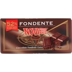 Novi tavoletta cioccolato fondente - gr.100