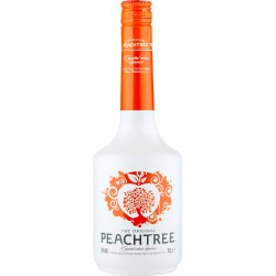Peach tree liquore cl.70