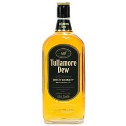 Tullamore dew wisky cl.70