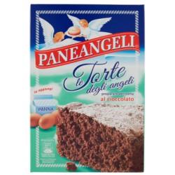 Cameo paneangeli preparato per torta al cioccolato gr415