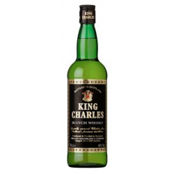 King Charles whisky cl.70