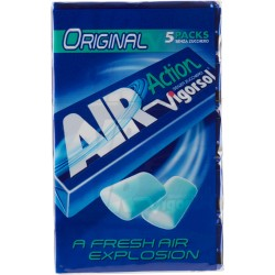 Vigorsol Air action 5 packs gr.13x5