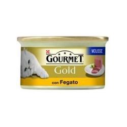 Gourmet gold mousse fegato - gr.85