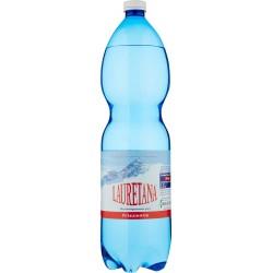 Lauretana acqua frizzante - lt.1,5