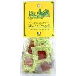 Olimpia caramelle al miele e propoli - gr.150