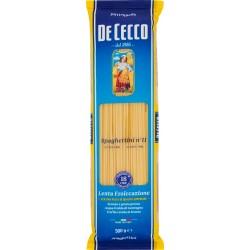 De cecco spaghettini n.11 - gr.500