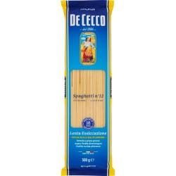 De cecco spaghetti n.12 - gr.500