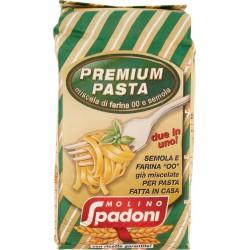 Spadoni farina premium per pasta - kg.1