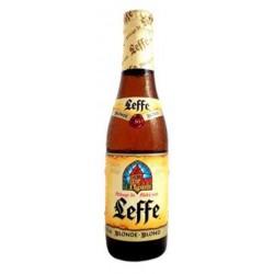 Leffe blond birra cl.33