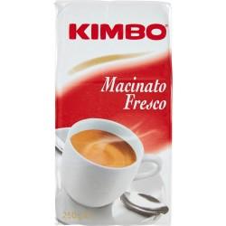 Kimbo Macinato fresco gr.250