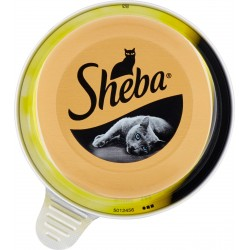 Sheba Tresor Petto di Pollo 80 gr.