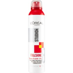 L'Oreal lacca spray iperforte - ml.250