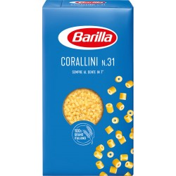 Barilla Corallini n.31 gr.500