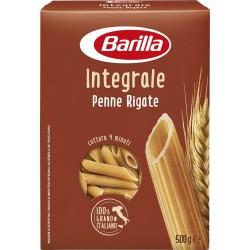 Barilla mezze penne rigate integrale - gr.500