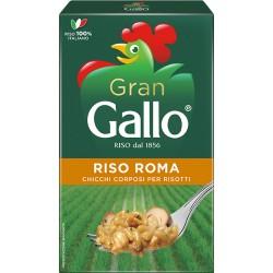 Gallo riso roma - kg.1
