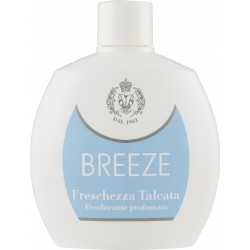 Deo breeze talco - ml.100