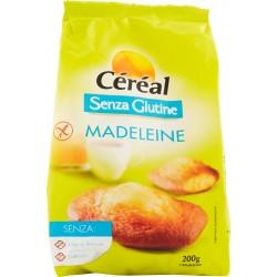 Céréal Senza Glutine Madeleine gr.200