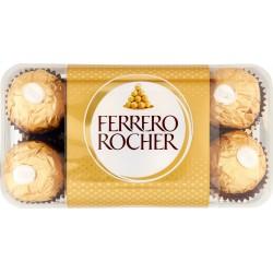 Ferrero rocher t16 16 gr.200