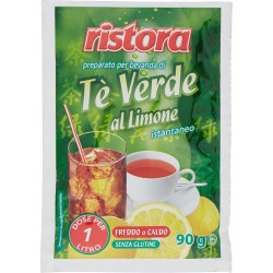 Ristora the verde busta - gr.90