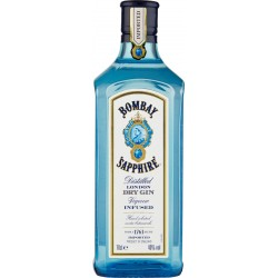 Bombay gin cl.70