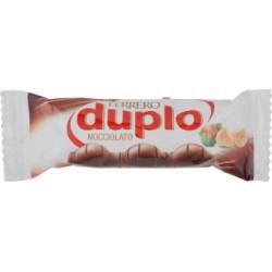 Ferrero Duplo nocciolato gr.26