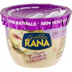 Giovanni Rana Sugo Fresco Cuori di Carciofo 180 gr.