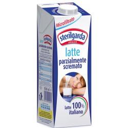 Sterilgarda latte microfiltrato parzialmente scremato lt.1