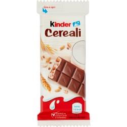 Kinder Cereali  gr. 23,5