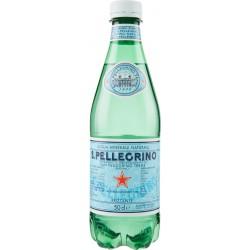 S.pellegrino acqua gas - ml.500