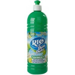 Rio bum bum pavimenti limone - ml.750